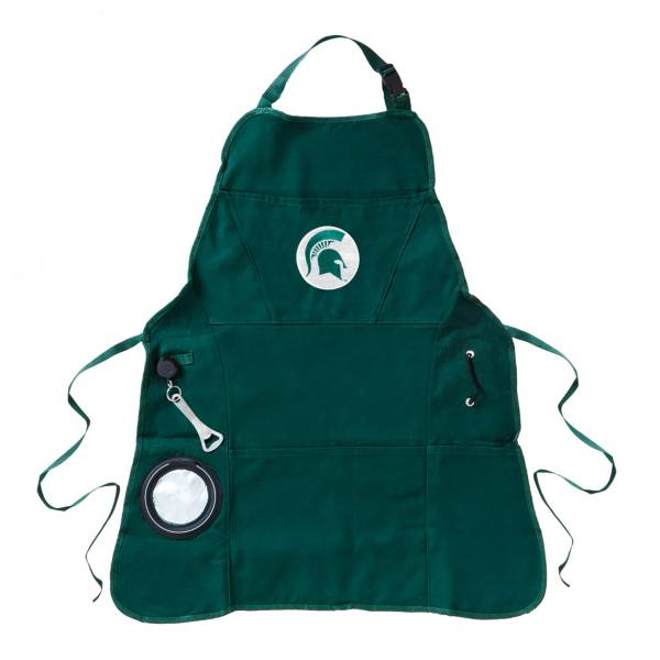 Evergreen Michigan State Spartans Grilling Apron product image