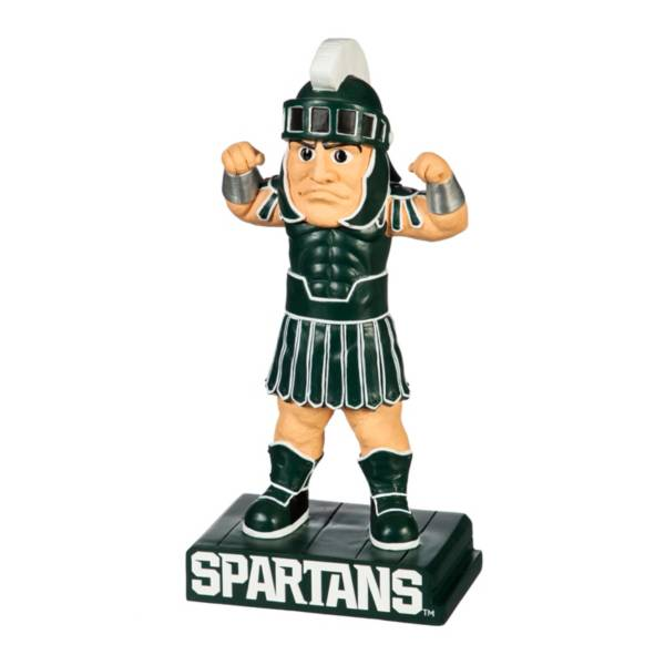 Evergreen Michigan State Spartans Mascot Statue product image
