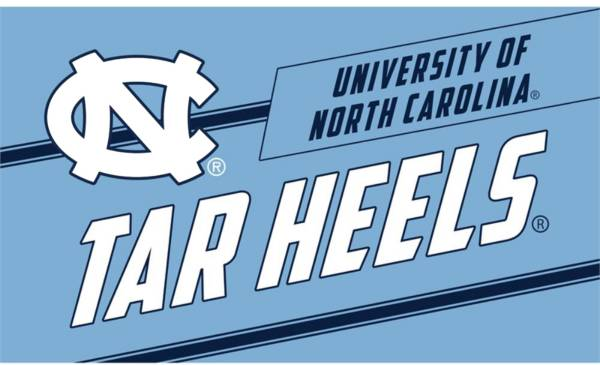 Evergreen University of North Carolina Coir Punch Mat product image