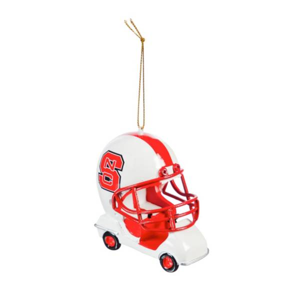Evergreen Enterprises NC State Wolfpack Field Car Ornament product image