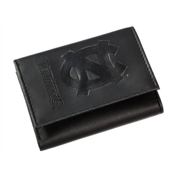 Evergreen North Carolina Tar Heels Tri-Fold Wallet product image