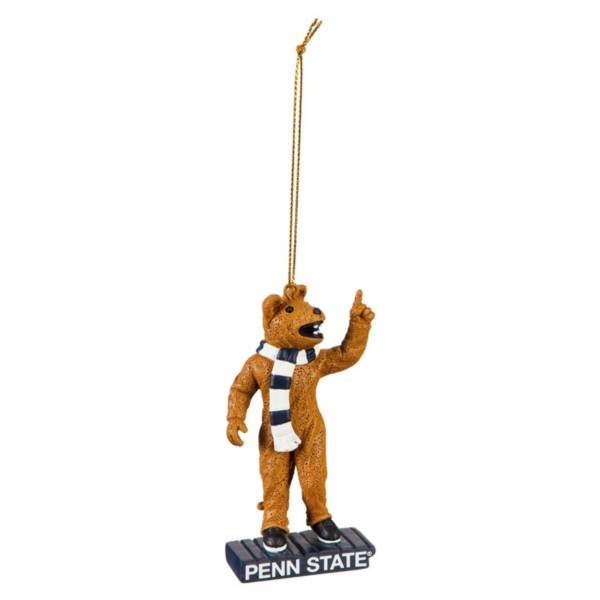 Evergreen Enterprises Penn State Nittany Lions Mascot Statue Ornament product image