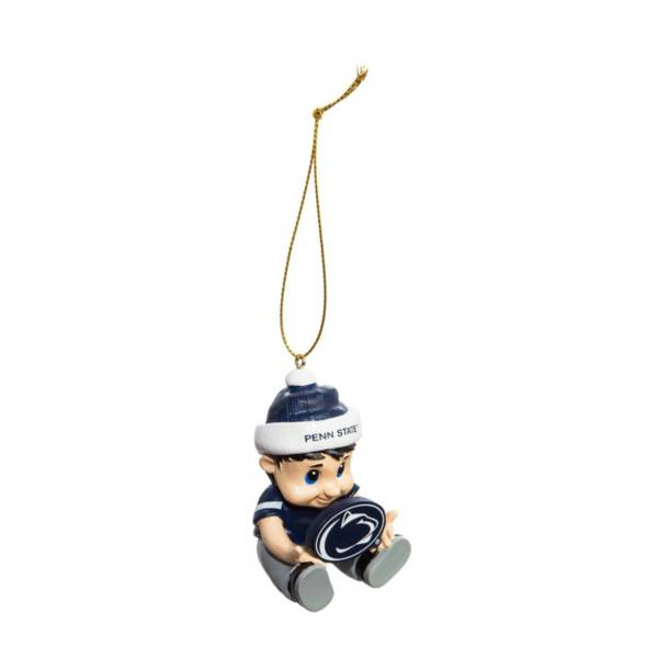 Evergreen Enterprises Penn State Nittany Lions New Lil Fan Ornament product image