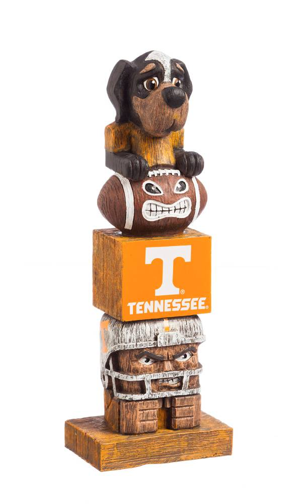 Evergreen Tennessee Volunteers Tiki Totem product image