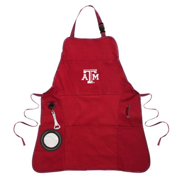 Evergreen Texas A&M Aggies Grilling Apron product image