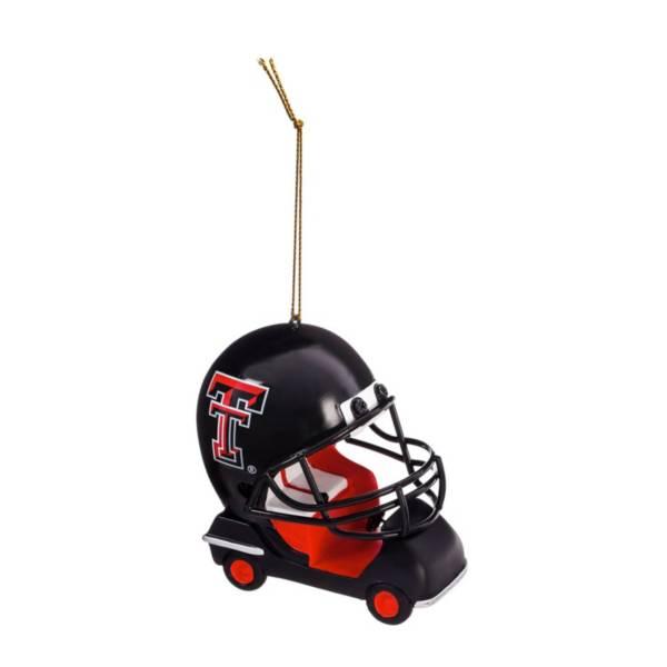 Evergreen Enterprises Texas Tech Red Raiders Field Car Ornament product image