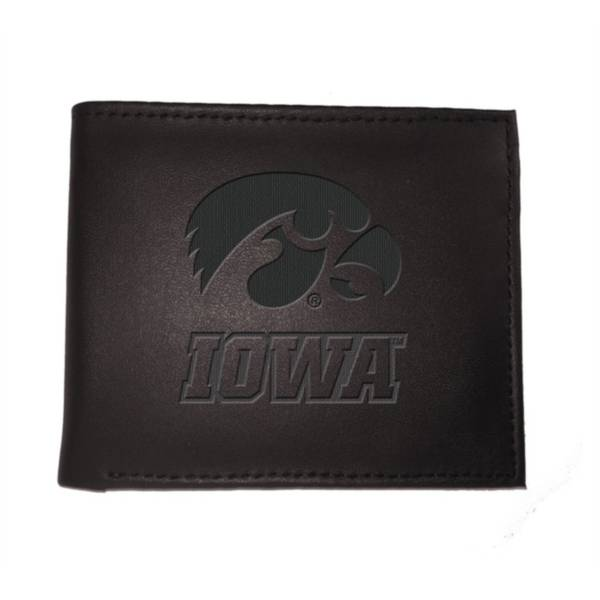 Evergreen Iowa Hawkeyes Bi-Fold Wallet product image