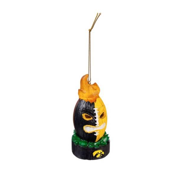 Evergreen Enterprises Iowa Hawkeyes Lit Ball Ornament product image