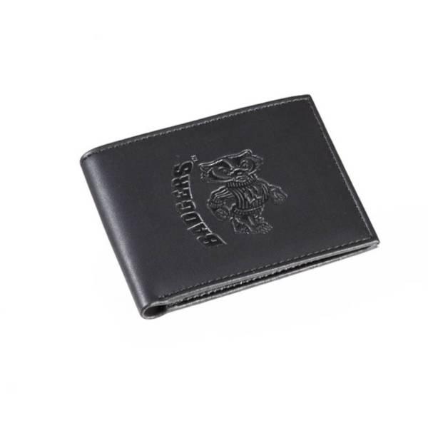 Evergreen Wisconsin Badgers Bi-Fold Wallet product image