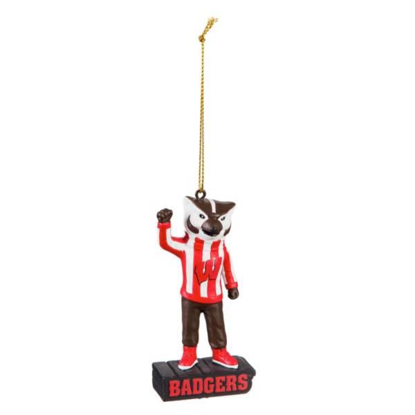Evergreen Enterprises Wisconsin Badgers Mascot Statue Ornament product image