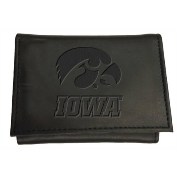 Evergreen Iowa Hawkeyes Tri-Fold Wallet product image