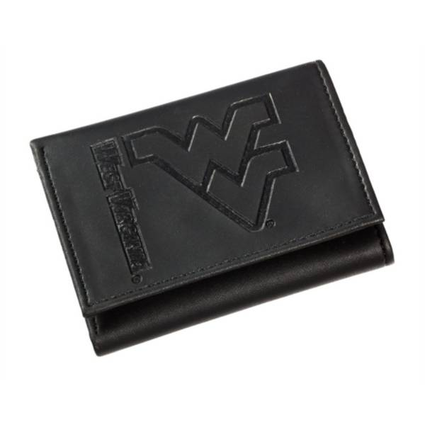 Evergreen West Virginia Mountaineers Tri-Fold Wallet product image