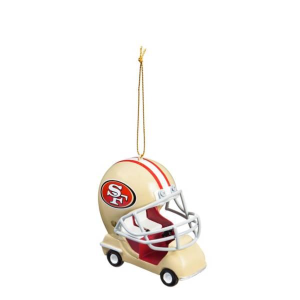 Evergreen Enterprises San Francisco 49ers Field Car Ornament product image