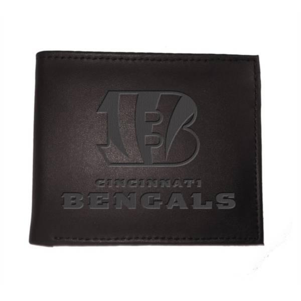 Evergreen Cincinnati Bengals Bi-Fold Wallet product image