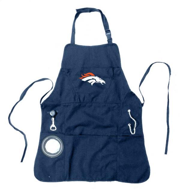 Evergreen Denver Broncos Grilling Apron product image