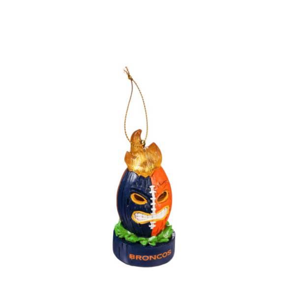 Evergreen Enterprises Denver Broncos Lit Ball Ornament product image