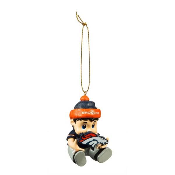 Evergreen Enterprises Denver Broncos New Lil Fan Ornament product image