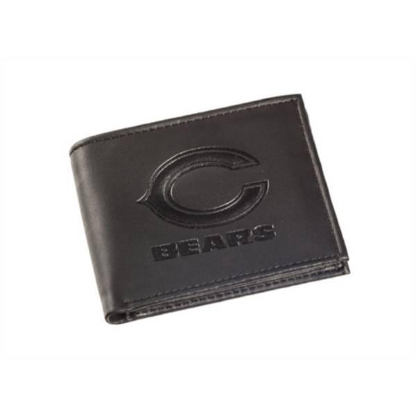 Evergreen Chicago Bears Bi-Fold Wallet product image