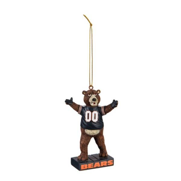 Evergreen Enterprises Chicago Bears Mascot Statue Ornament product image