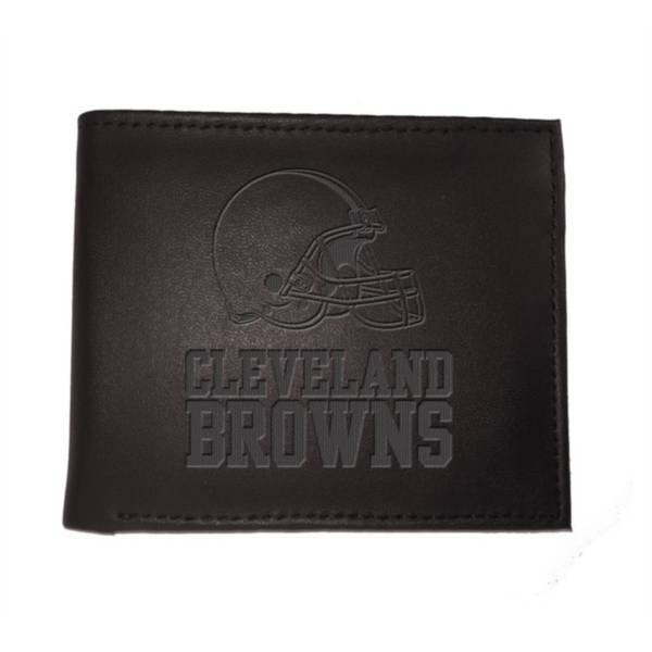 Evergreen Cleveland Browns Tri-Fold Wallet product image