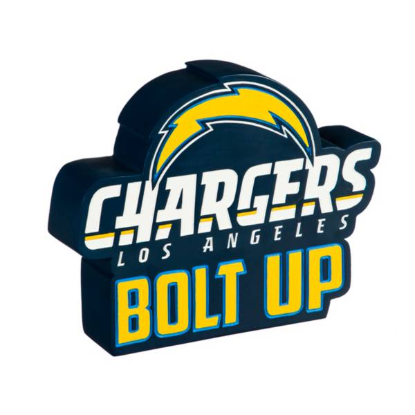 Evergreen Los Angeles Chargers Mascot Statue product image