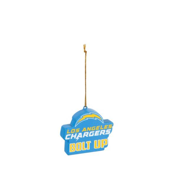 Evergreen Enterprises Los Angeles Chargers Mascot Statue Ornament product image