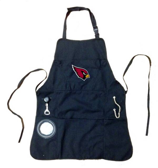 Evergreen Arizona Cardinals Grilling Apron product image