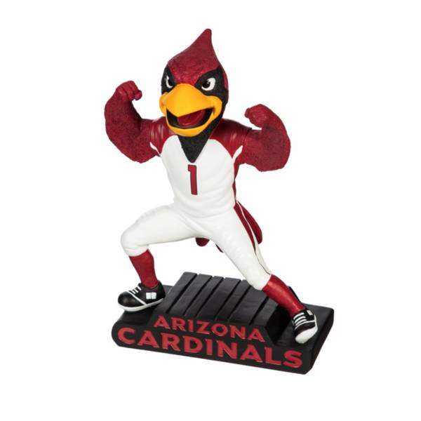 Evergreen Arizona Cardinals Mascot Statue product image