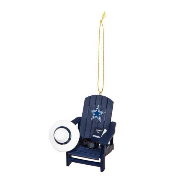 Evergreen Enterprises Dallas Cowboys Adirondack Ornament product image