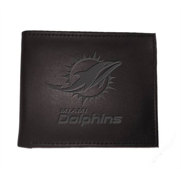 Evergreen Miami Dolphins Bi-Fold Wallet product image