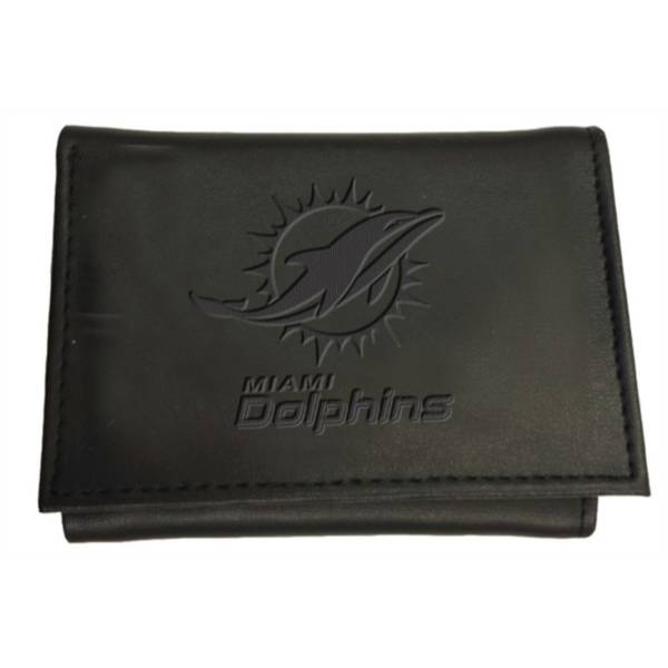 Evergreen Miami Dolphins Tri-Fold Wallet product image