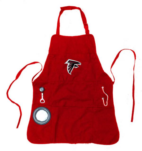 Evergreen Atlanta Falcons Grilling Apron product image