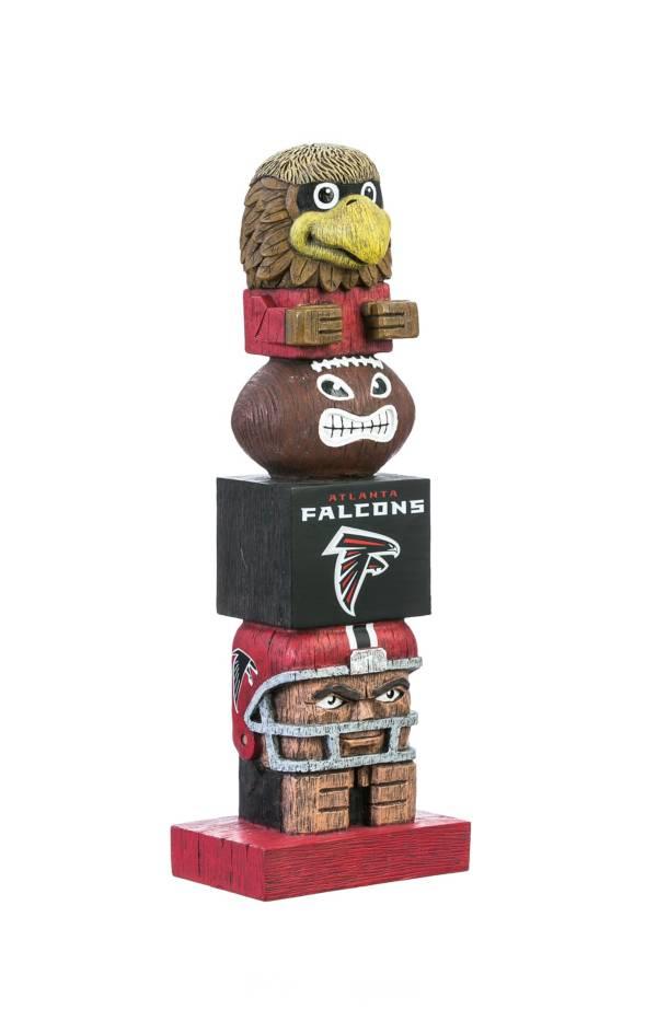 Evergreen Atlanta Falcons Tiki Totem product image