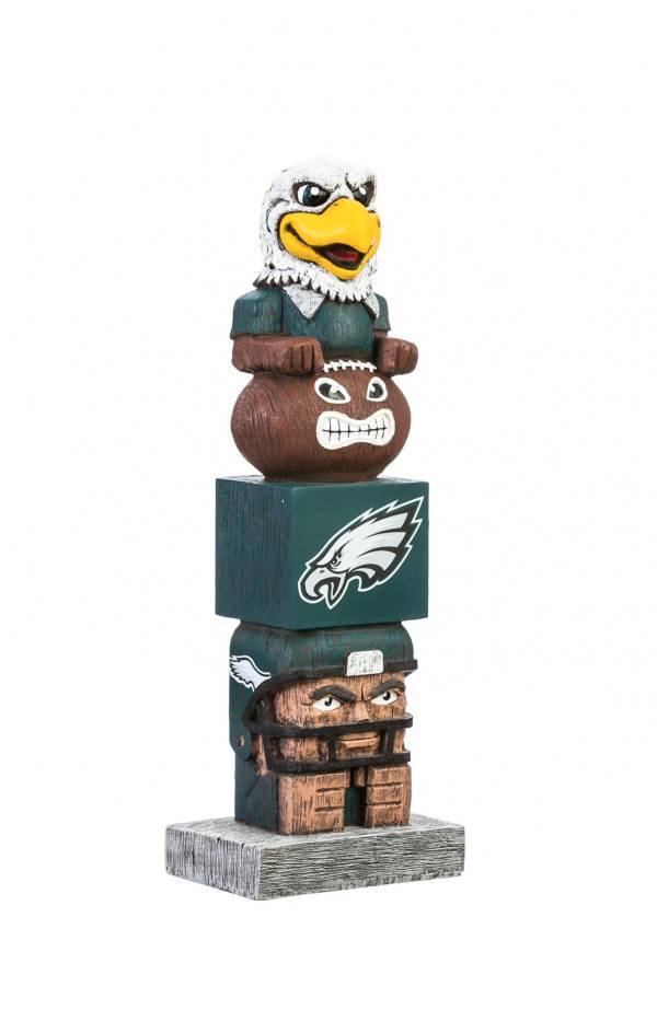 Evergreen Philadelphia Eagles Tiki Totem product image