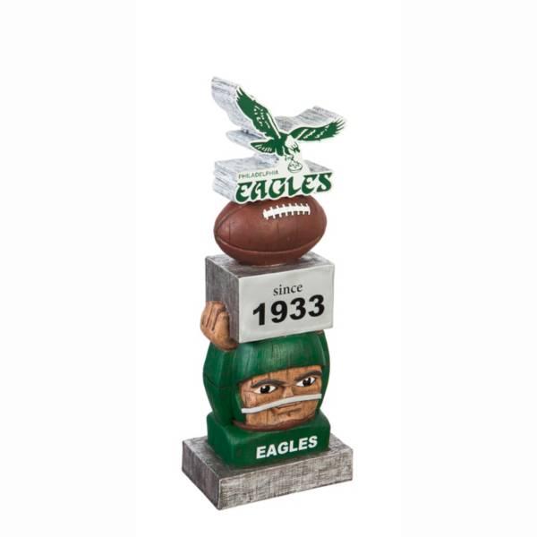 Evergreen Philadelphia Eagles Vintage Tiki Totem product image