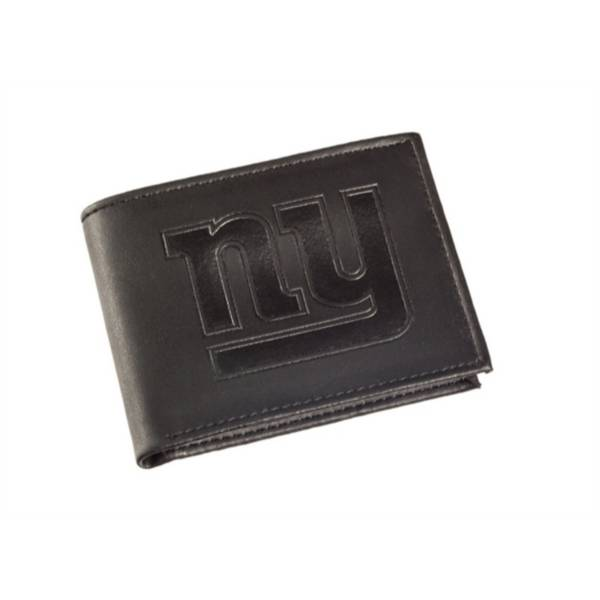 Evergreen New York Giants Tri-Fold Wallet product image