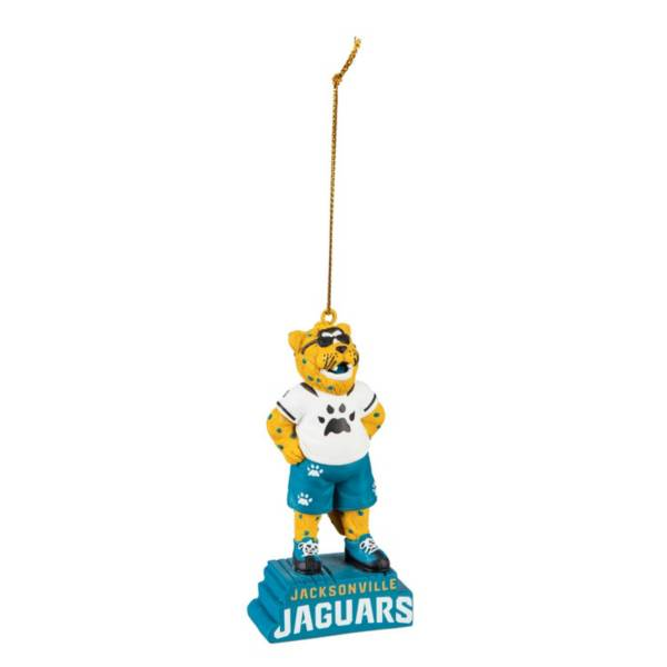 Evergreen Enterprises Jacksonville Jaguars Mascot Statue Ornament product image