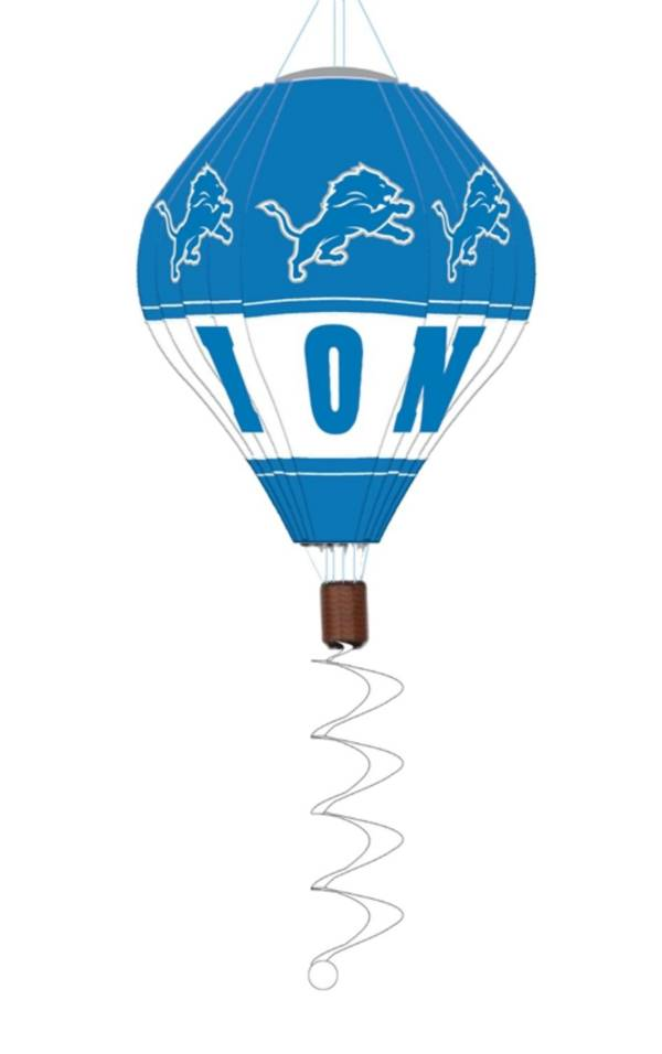 Evergreen Detroit Lions Balloon Spinner product image
