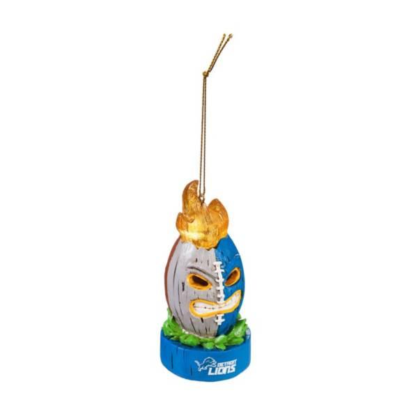 Evergreen Enterprises Detroit Lions Lit Ball Ornament product image