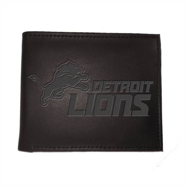 Evergreen Detroit Lions Tri-Fold Wallet product image