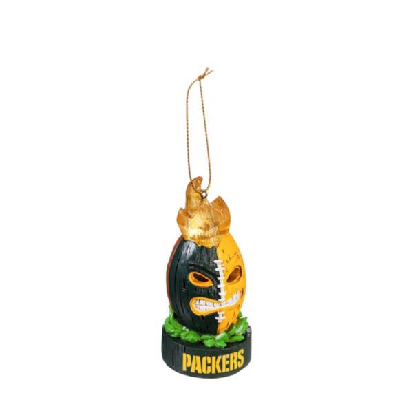 Evergreen Enterprises Green Bay Packers Lit Ball Ornament product image
