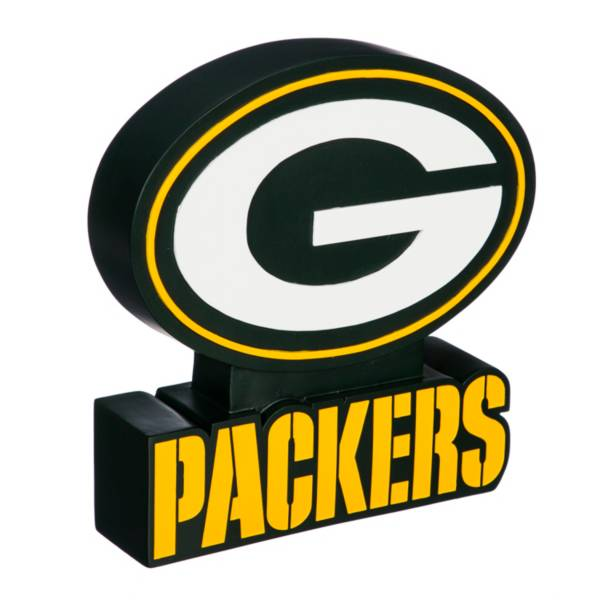 Evergreen Green Bay Packers Mascot Statue product image