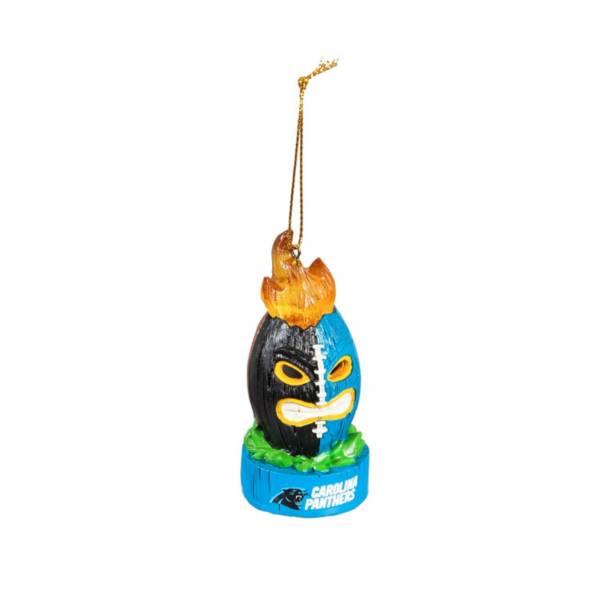 Evergreen Enterprises Carolina Panthers Lit Ball Ornament product image