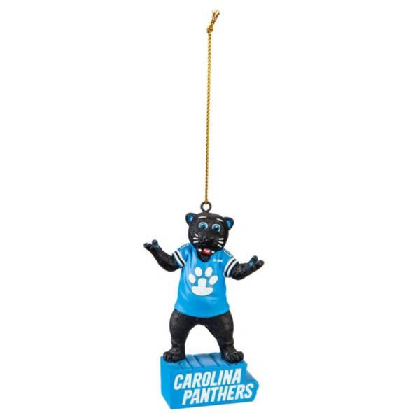 Evergreen Enterprises Carolina Panthers Mascot Statue Ornament product image