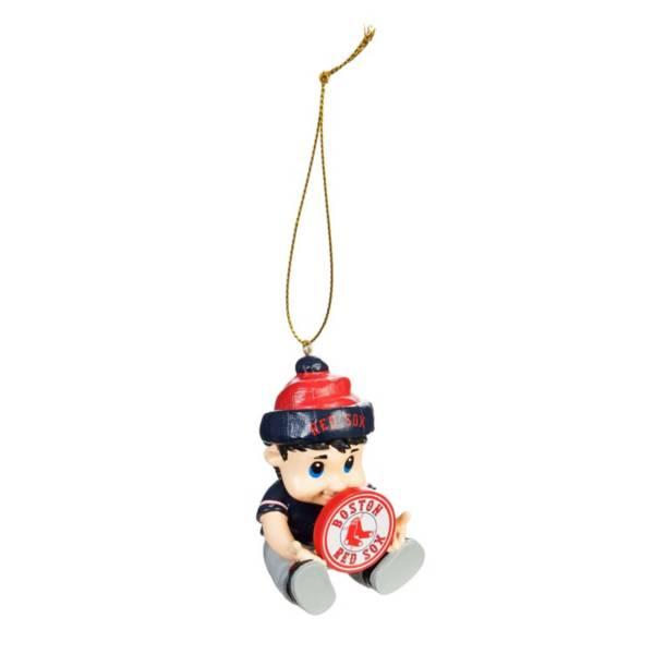 Evergreen Enterprises Carolina Panthers New Lil Fan Ornament product image