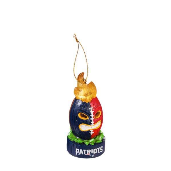 Evergreen Enterprises New England Patriots Lit Ball Ornament product image