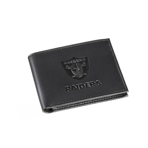 Evergreen Oakland Raiders Bi-Fold Wallet product image