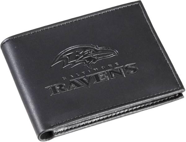 Evergreen Baltimore Ravens Bi-Fold Wallet product image