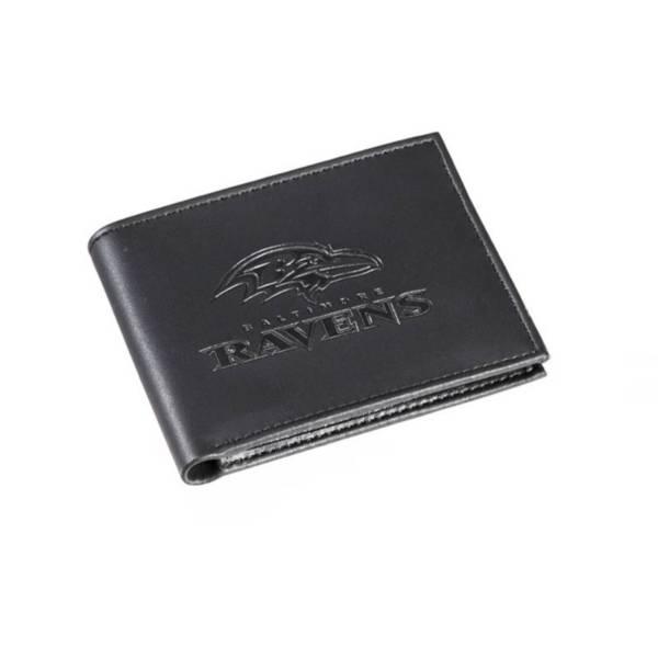 Evergreen Baltimore Ravens Tri-Fold Wallet product image
