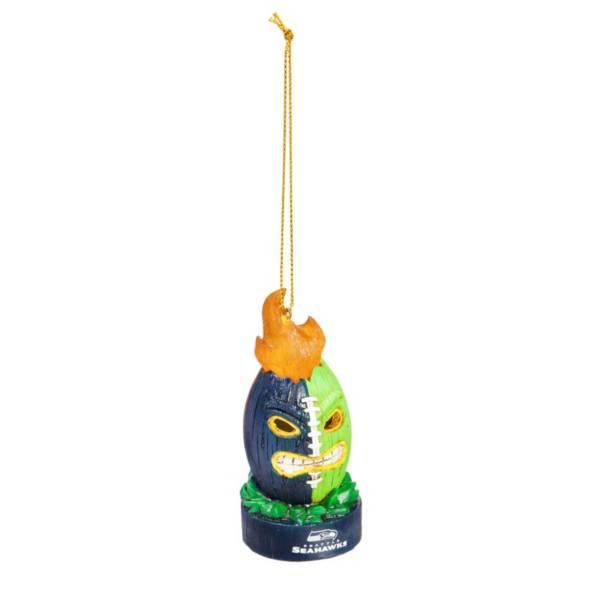 Evergreen Enterprises Seattle Seahawks Lit Ball Ornament product image